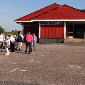 Vårresa Forsvik- Karlsborg-Hjo 22 maj 2014