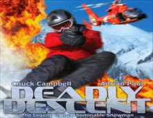 فيلم Deadly Descent