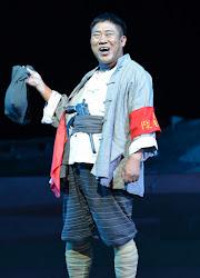 Du Xudong China Actor