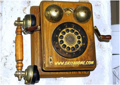 Telepon Tahun 1927-1930-an