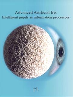 Advanced Artificial Iris Cover