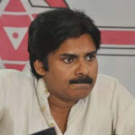 Pawan Kalyan Press Meet Photos