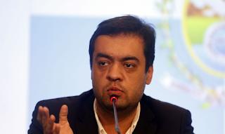 Cláudio Castro confirma vacinação no Rio para quarta-feira