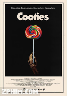 Vi Rút Bí Ẩn - Cooties (2014) Poster