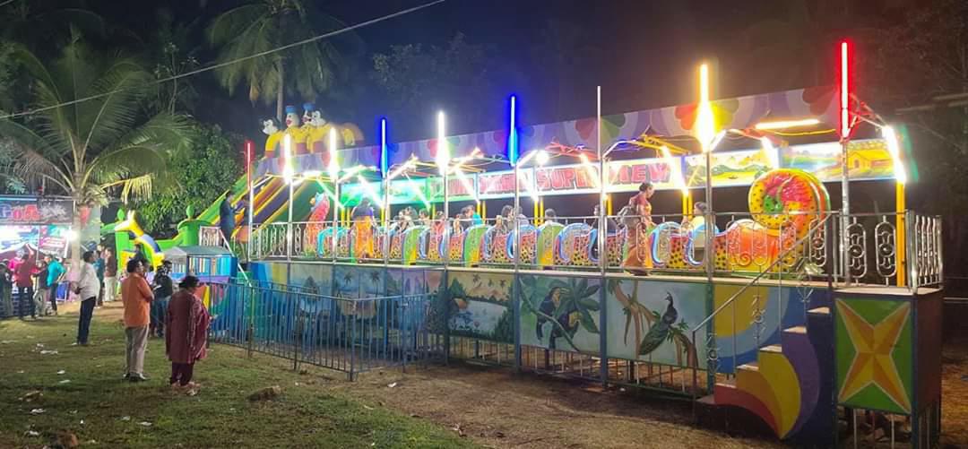 Andalur Kavu Festival 2020
