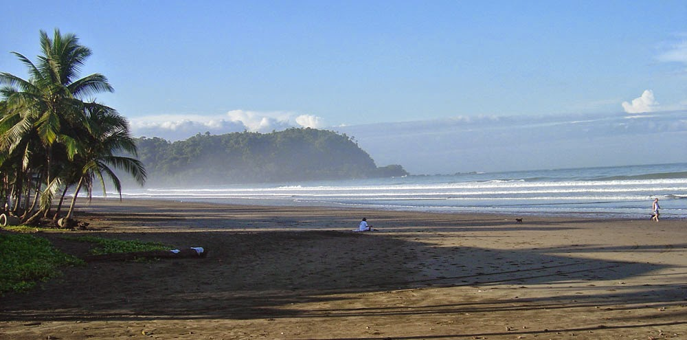 jaco beach costa rica