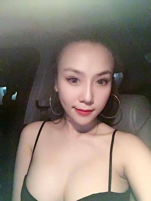 Hot girl DJ Thảo BeBe