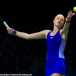 Kristina Mladenovic - BNP Paribas Fortis Diamond Games 2015 -DSC_1638.jpg