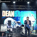Fotografia%2Bkoncertowa%2B %2BDean%2BBrown%2B%25281%2529 Dean Brown w Rzeszowie