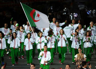 JO: L'Etat algérien à mis tous les moyens nécessaires à la disposition des athlètes à Rio