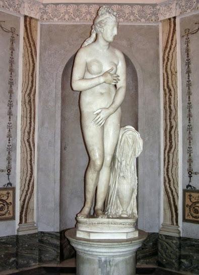 La Venus Capitolina