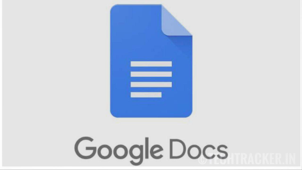 Google Docs - Get Quality Backlinks For Your Blog or Website For Free!