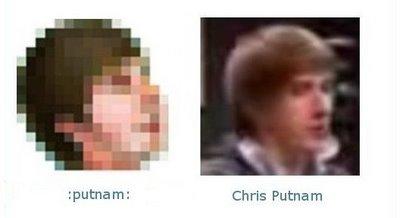 การใช้งาน Emotions ใน Facebook Chat Chris%252520putnam%252520facebook