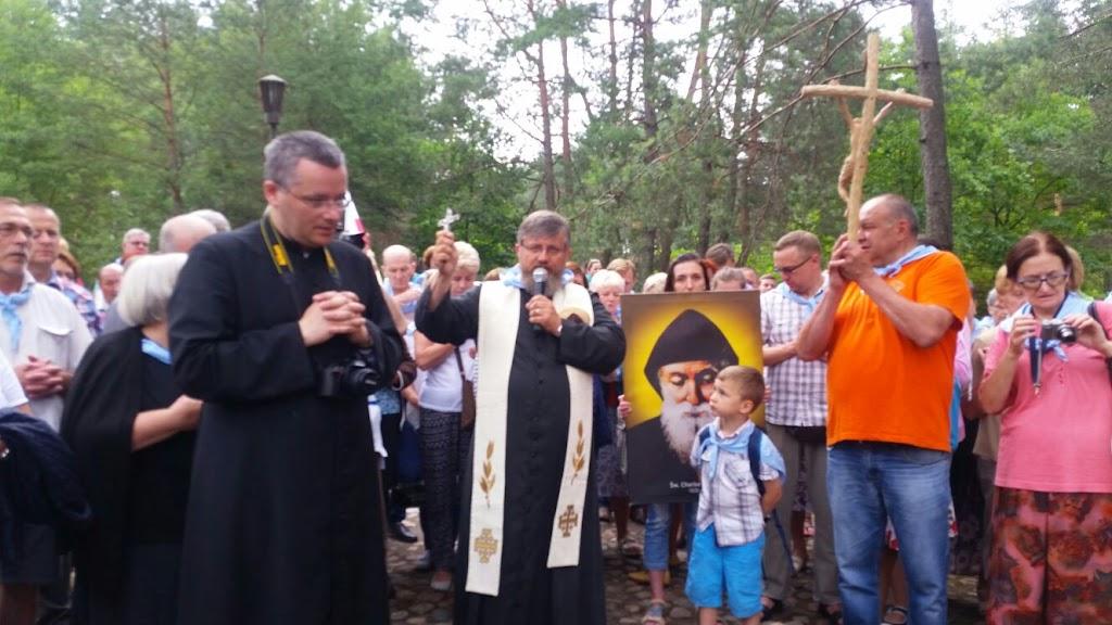 Ponary na Litwie i Troki, 4 lipca 2016 - IMG-20160703-WA0009.jpg