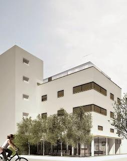 פרויקט מלון אלשיך