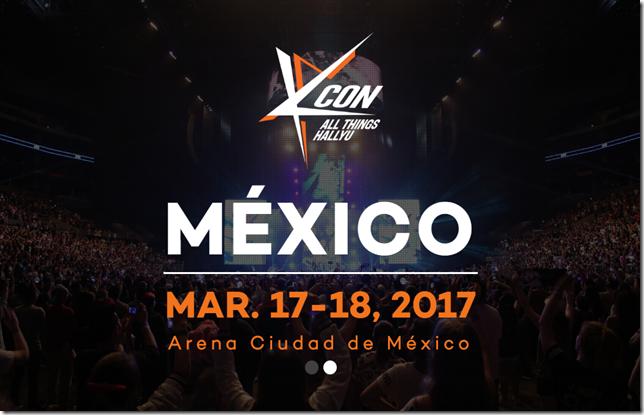 Kcon Mexico 2017 dos fechas compra tus Boletos cuanto antes