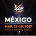 Kcon en Arena Ciudad de Mexico: Marzo 2017