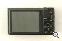 Samsung WB150F Imagen de muestra