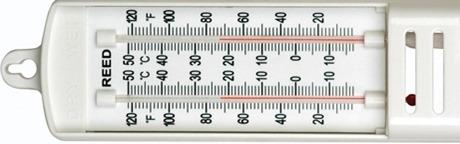 Wet & Bry Bulb Hygrometer Slide Rule 86