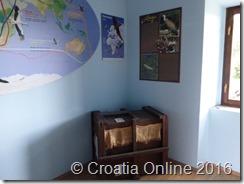 Croatia Online - Groffon Vulture Centar - Centar