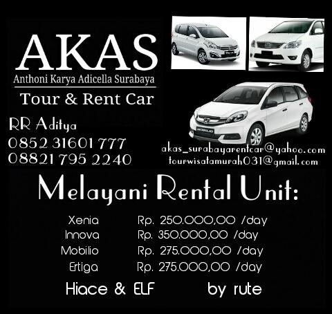 Rental Mobil Brio Matic Surabaya Arsip Brio Rent Car Matic Surabaya