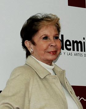 Lina Morgan, Medalla Internacional de las Artes de la Comunidad de Madrid