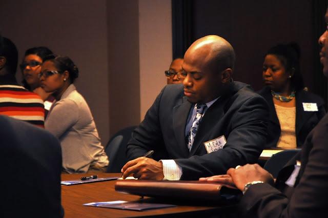 Jan. 2012: Louis Miller, ATL Airport General Manager - DSC_0150.JPG