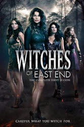 Witches Of East End Season 2 - Phù thuỷ cuối cùng 2