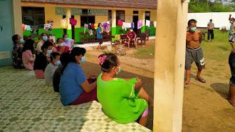 Astagfirullah, 68 Warga di Desa Rengasdengklok Selatan Terpapar Covid19
