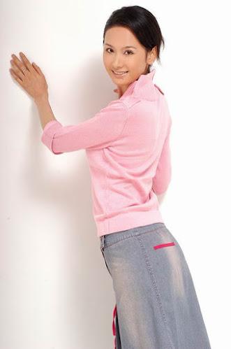 Cheng Lisha China Actor