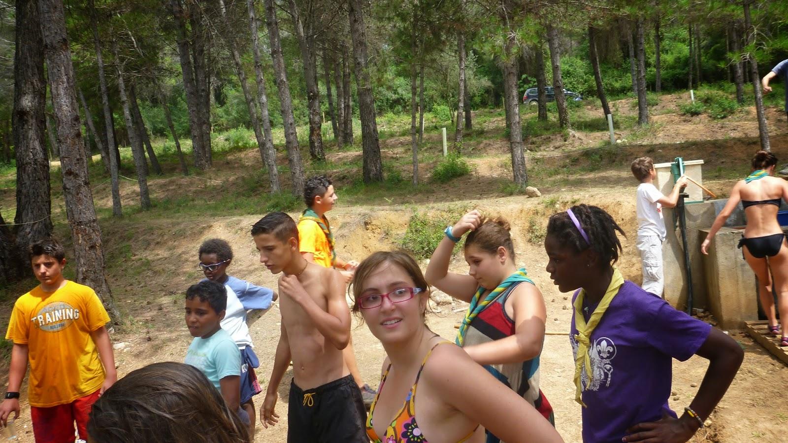 Campaments Estiu Cabanelles 2014 - P1070205.JPG