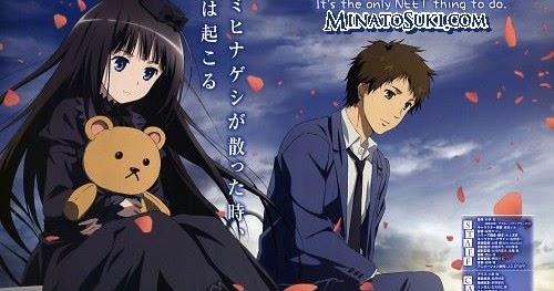 Kamisama no memochou episode 1 12 end download anime subtitle kamisama no memochou episode 1 12 end download anime subtitle indonesia reheart Gallery