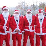 Opération : Pére Noel à Lyon du 15 décembre 2006