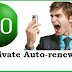 Get Cheap Glo Data Subscription codes and How To Stop Glo Data Bundle Auto Renewal  (Updated)