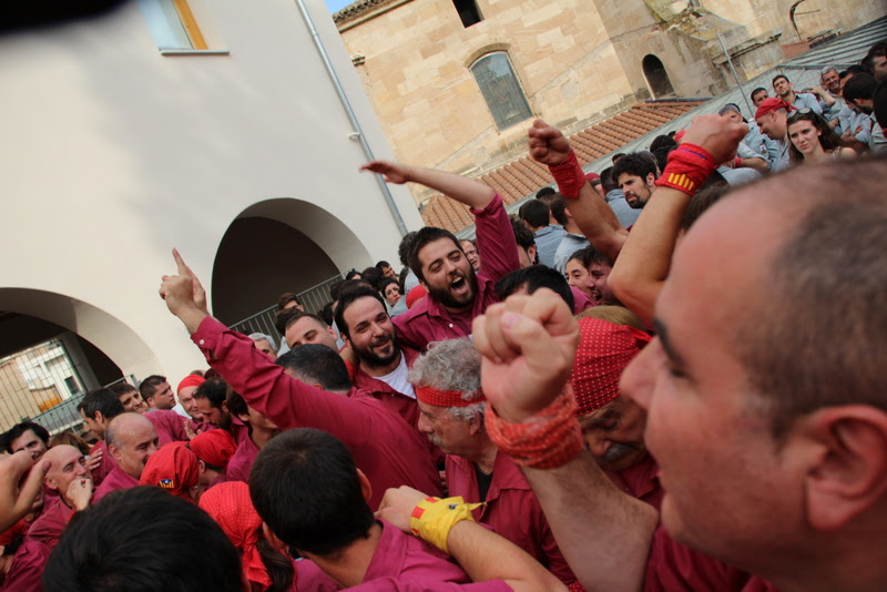 Actuació Festa Major Castellers de Lleida 13-06-15 - IMG_2116.JPG