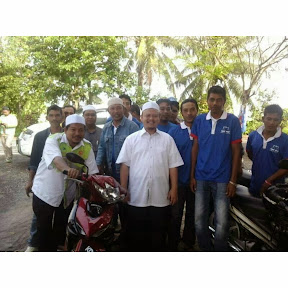 Pemuda BN Sg Limau Sokong Ustaz Azam