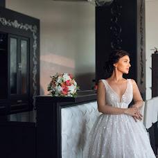 Wedding photographer Olesya Gulyaeva (Fotobelk). Photo of 04.09.2018
