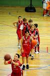 NBA- Gran Asociacion Alevin M