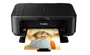 Canon PIXMA MG2260 driver download  Mac OS X Linux Windows