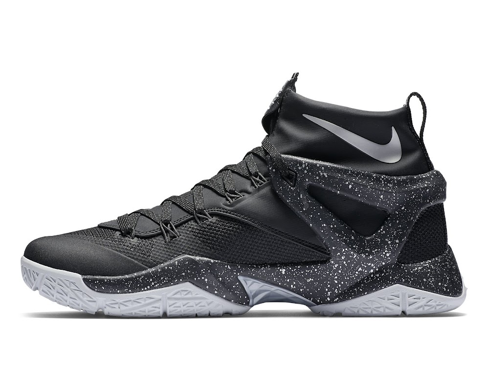 finest selection b6592 11c3a Nike Launches the LeBron Ambassador 8 Oreo in Asia ...