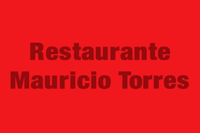 Restaurante Mauricio Torres es Partner de la Alianza Tarjeta al 10% Efectiva
