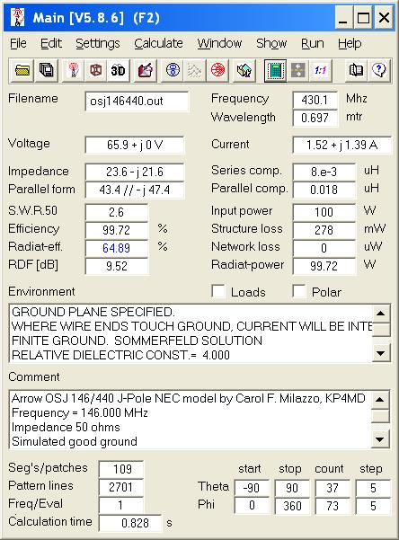 Arrow OSJ