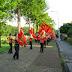 Avondvierdaagse Assen (23 mei 2014)
