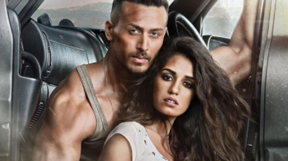 Baaghi 2 Hindi 2018 Full Movie Download 720p Hd Filmywap Xmovies8