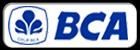 Rekening Bank BCA Untuk Saldo Deposit Padi Reload Pulsa Elektrik Termurah