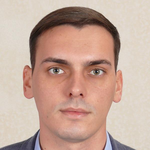 Антон Балагуров