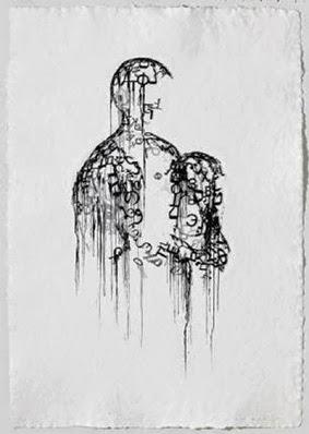 Obra de Jaume Plensa en DonostiArtean 2014