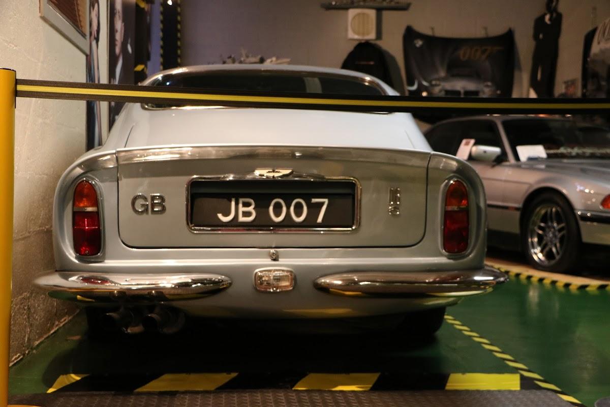 Bo'Ness Motor Museum 0058.JPG