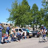 2013 06 02 Triathlon Nieuwkoop  door Lex