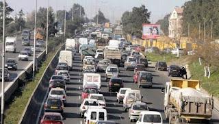 Lancement d'une large campagne de sensibilisation contre l'insécurité routière